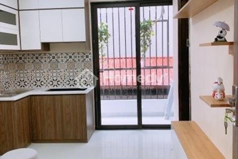 CĐT bán chung cư Tôn Đức Thắng - Xã Đàn, 35m2 - 55m2 -78m2, giá từ 550 - 800 triệu/căn, sổ đỏ riêng
