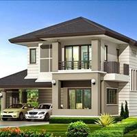 Cần bán 360m2 đất biệt thự Đà Nẵng - khu dân trí cao trung tâm quận Thanh Khê