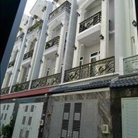 Cần bán gấp nhà riêng 4 tầng quận Gò Vấp - TP Hồ Chí Minh giá chỉ 5,2 tỷ