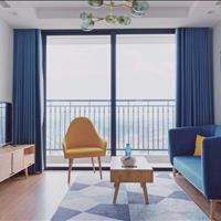 Bán cắt lỗ căn hộ 2PN - 2WC sổ đỏ lâu dài 63m2 nội thất cơ bản giá 2.7 tỷ tại Vinhomes Green Bay