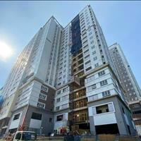Bán căn hộ 2PN mặt tiền đường vành đai 2, gần ga Metro giá chỉ 2.67 tỷ, bao tất cả các thủ tục