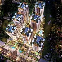 Mở bán căn hộ cao cấp 5 sao trung tâm TP Biên Hòa, trả trước chỉ 300 triệu, góp 3 năm, hỗ trợ vay