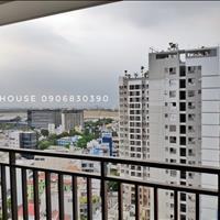 Căn hộ 3pn 95m2 tầng cao view cực mát mẻ - nội thất mới 21tr/tháng