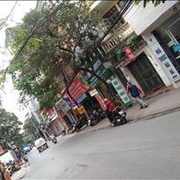 Bán nhà mặt phố Nguyễn Viết Xuân, Thanh Xuân, 60m2, 6 tầng, mặt tiền 4.5m giá 12.5 tỷ