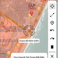 Bán đất sát Nova Phan Thiết, Xã Tiến Thành, Thành phố Phan Thiết, Bình Thuận