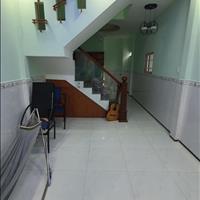 Bán nhà đường Tân Thới Nhất 05, 3,5x12m, lầu đúc, 2 phòng ngủ, 2wc