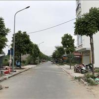 Bán đất đấu giá Phương Canh, Trịnh Văn Bô, 75 triệu/m2