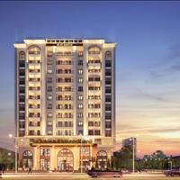 Căn hộ cao cấp đầu tiên tại trung tâm thành phố Huế