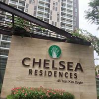 Bán căn hộ 80m2 (2PN, 2VS) tại E2 Yên Hoà (Chelsea Residences), căn hiếm, sổ hồng lâu dài