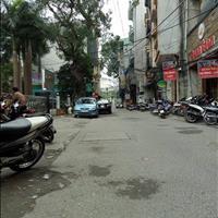 Kinh doanh, ô tô tránh, Nguyễn Chí Thanh, Đống Đa, 40m x 4 tầng, giá 8.9 tỷ