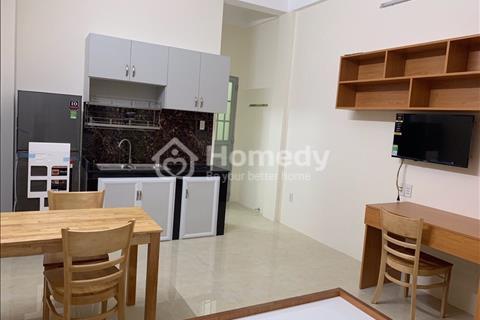 Căn hộ có ban công full nội thất giá ưu đãi ngay Lê Niệm - Đỗ Bí quận Tân Phú