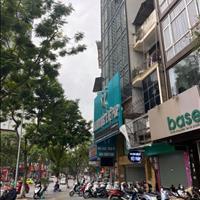 Cần cho thuê gấp mặt bằng làm văn phòng, vị trí đẹp ngay phố Trần Đăng Ninh, Cầu Giấy
