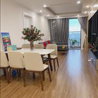 Thuê chung cư Sunshine Garden cạnh Times City chỉ từ 7tr/tháng - Xem ngay bảng giá 4 loại căn hộ