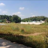 Cần bán nhanh lô đất ở đô thị 200m2 thổ cư sổ sẵn ngay ủy ban nhân dân thị trấn Lai Uyên Bàu Bàng