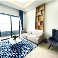 Cho thuê căn hộ Monarchy B, loại 2 phòng ngủ, diện tích 80m2, nội thất đầy đủ đẹp giá 9tr/tháng
