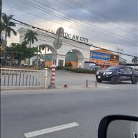 Bán đất nền dự án huyện Đức Hòa - Long An giá 550 triệu