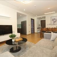Mở bán chung cư HACO Nguyễn Thái Học - Ba Đình về ở ngay, đủ nội thất, giá rẻ, 1-2 phòng ngủ