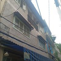 Bán nhà Nguyễn Xí 50m2, 4 lầu phường 26 Bình Thạnh giá chỉ 6,5 tỷ