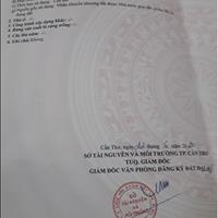Bán đất quận Cái Răng - Cần Thơ giá 700 triệu