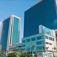 Cho thuê văn phòng toà Charmvit Tower Trần Duy Hưng, Cầu Giấy