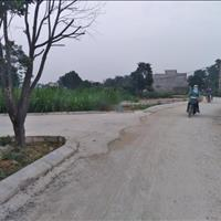 Bán đất nền phân lô Bình Yên ngay sát Quốc Lộ 420 diện tích 75m2 giá 1.1 tỷ