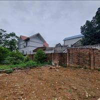 Bán lô góc đẹp 151m2 full thổ cư tại trục chính thôn 3 Tân Xã, Thạch Thất giá rẻ