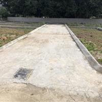 Bán lô đất tại Bình Yên Thạch Thất giá 720 triệu