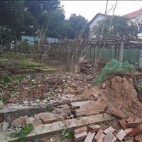 Bán đất phường Kim Sơn, Sơn Tây, Hà Nội giá chỉ nhỉnh 1,x tỷ
