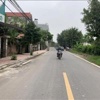 Bán đất tại khu tái định cư thôn Quyết Tiến, xã Vân Côn, Hoài Đức, Hà Nội giá 2,24 tỷ