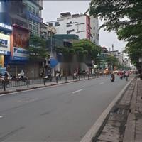 Bán nhà mặt phố Nguyễn Lương Bằng, 80m2 x 7 tầng, vỉa hè kinh doanh đắc địa, 26 tỷ