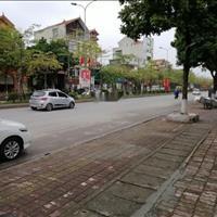 Bán 98m2 đất mặt đường 12m Gò Mèo Đan Phượng, kinh doanh vô đối