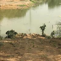 Bán đất xã Cổ Đông, view hồ Láng, sổ đỏ, 5 triệu/m2, diện tích 250m2 giá 5 triệu/m2