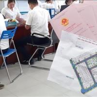 Bán lô góc đẹp nhất hai mặt tiền thổ cư 115m2 khu dân cư Suối Tân