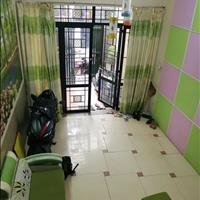 Nhà đường Nguyễn Thượng Hiền, Phú Nhuận chỉ 5,5 tỷ