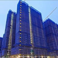 Bán căn hộ 1 phòng ngủ diện tích 53m2 view sông Sài Gòn giá chỉ 1.7 tỷ, mặt tiền đường Đào Trí