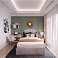 Bán căn hộ chung cư cao cấp VCI Tower tại Vĩnh Yên Vĩnh Phúc, có hỗ trợ trả góp 0%, DT 47-70m2
