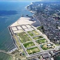 Đầt nền biển ngay trung tâm thị xã Lagi - sở hữu lâu dài - hạ tầng hoàn thiện 100% - TT góp 6 tầng