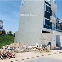 Bán lô đất 125m2 kinh doanh, cho thuê, xây trọ nằm mặt tiền đường Tỉnh Lộ 10 đối diện KCN Tân Tạo