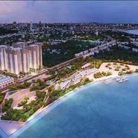 Khách em cần bán gấp căn hộ mặt tiền đường Đào Trí view sông Sài Gòn, giá chỉ 2.1 tỷ