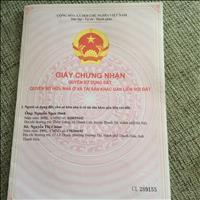 Bán đất Vũng Tàu - Bà Rịa Vũng Tàu giá 1.82 tỷ