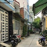 Bán nhà Tân Túc, Bình Chánh sổ hồng riêng 100%