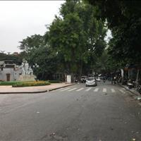 Bán nhà mặt phố Hàng Dầu, Hoàn Kiếm - mặt tiền 4.5m, diện tích 45m2 phù hợp kinh doanh - giá rẻ