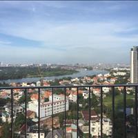 Bán căn hộ Masteri Thảo Điền, Quận 2, 2 phòng ngủ, 2wc, view trực diện sông 65m2, giá 4 tỷ 450tr