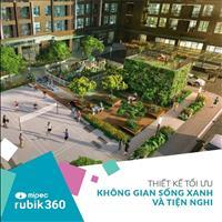 Cần bán nhanh các suất ngoại giao tầng đẹp cuối cùng tại dự án Mipec Rubik 360 Xuân Thủy