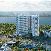 Cần bán căn 1 phòng ngủ tầng đẹp - view nội khu và sông Sài Gòn - giá tốt