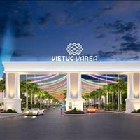 Đất nền dự án Vietuc Varea - Dự án vàng cuối năm 2020