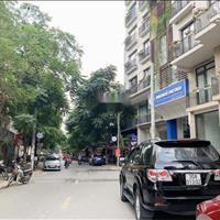 Bán nhà mặt phố Phan Kế Bính, khu toàn Nhật Hàn, kinh doanh sầm uất, vỉa hè 3m, giá 15 tỷ
