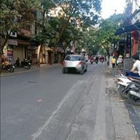 Bán nhà mặt phố Hà Trung diện tích 40/55m2 x 4 tầng giá 28,5 tỷ