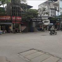 Bán nhà mặt phố Nguyễn An Ninh diện tích 95m2, 4 tầng, giá 13.5 tỷ, kinh doanh rất tốt