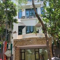Bán nhà mặt phố Tràng Thi, Hoàn Kiếm, 100m2 x 5 tầng, mặt tiền 9m, giá 62 tỷ